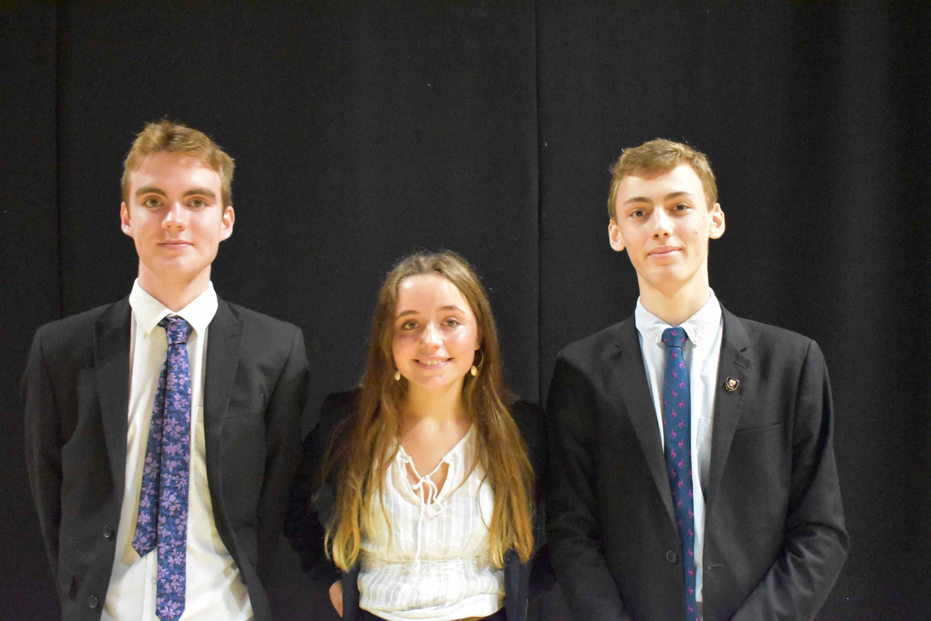 Revealed: Research Project Prize Winners