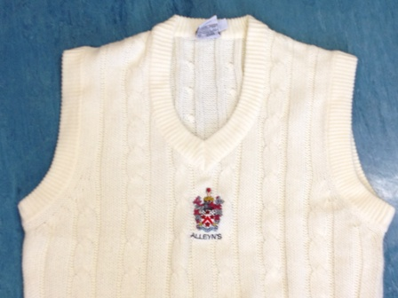 First XI Cricket Jumper