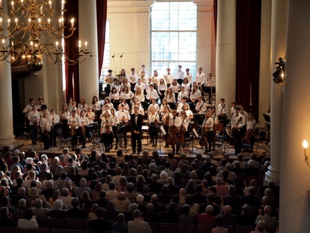 St John's, Smith Square Concert