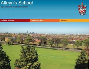 The School Website